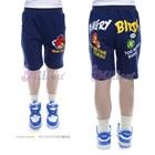 กางเกงสามส่วน-Angry-Bird-สีน้ำเงิน--(6size/pack)