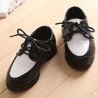 รองเท้าเด็กคุณชายสุดเท่ห์-สีดำ-(5-คู่/แพ็ค)