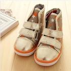 รองเท้าผ้าใบเด็ก-The-Star-สีส้ม-(5-คู่/แพ็ค)