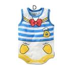 บอดี้สูทเด็ก-Donald-Duck-(3-size/pack)