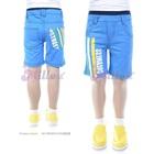 กางเกงสามส่วน-Dream-Street-สีฟ้า-(6size/pack)
