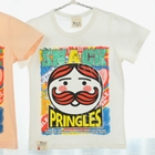 เสื้อแขนสั้น-Pringles-สีขาว-(5-ตัว/pack)