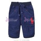 กางเกงสามส่วน-Ralph-Lauren-สีกรม-(5size/pack)