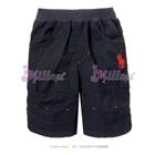 กางเกงสามส่วน-Ralph-Lauren-สีดำ-(5size/pack)