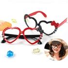 แว่นแฟชั่น-Cute-Kitty-คละสี-(10-อัน/แพ็ค)