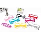 แว่นแฟชั่นหัวใจแบ๋วๆ-คละสี-(10-อัน/แพ็ค)