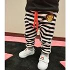 กางเกงขายาวลายลูกครึ่งไมโล-(5-ตัว/pack)