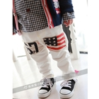 กางเกงขายาว-67-USA-สีขาว-(5-ตัว/pack)
