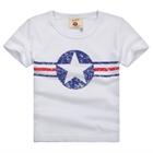 เสื้อแขนสั้น-Star-Converse-(5ตัว/pack)