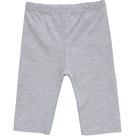กางเกงเลกกิ้ง-สีเทา-(5size/pack)