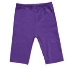 กางเกงเลกกิ้ง-สีม่วง-(5size/pack)