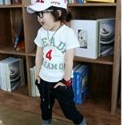 เสื้อยืด-Ready-สีขาว-(5size/pack)