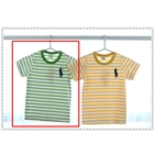 เสื้อแขนสั้ัน-Polo-Club-สีเขียวอ่อน-(5ตัว/pack)