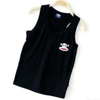 เสื้อกล้าม-Paul-Frank-สีดำ-(20-ตัว/pack)