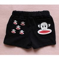 กางเกงขาสั้น-Paul-Frank-สีดำ-(10-ตัว/pack)