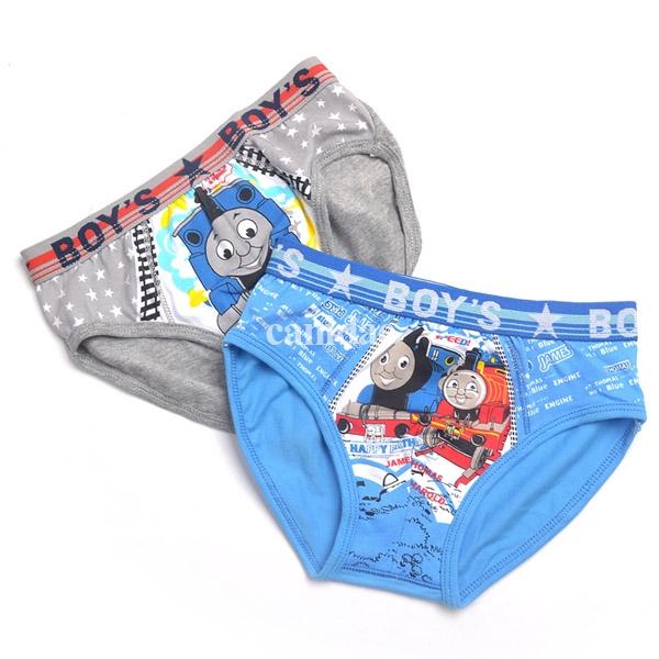 กางเกงในลายการ์ตูน Disney คละแบบ(8 ตัว/pack)