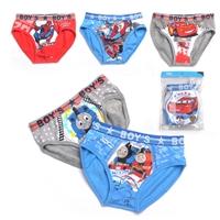กางเกงในลายการ์ตูน-Disney-คละแบบ(8-ตัว/pack)