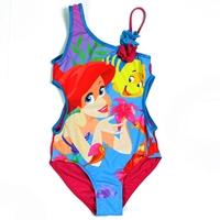 ชุดว่ายน้ำเด็กหญิง-Mermaids-สีฟ้า-(3-ตัว/pack)