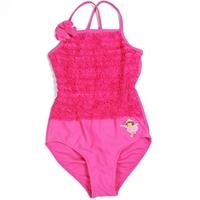 ชุดว่ายน้ำเด็กหญิง-DORA-สีชมพู-(3-ตัว/pack)