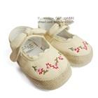 รองเท้า-Princess-สีครีม-(4-คู่/แพ็ค)