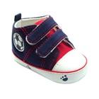 รองเท้าผ้าใบ-ฟุตบอล-สีน้ำเงิน-(6-คู่/แพ็ค)