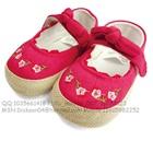 รองเท้า-Princess-สีชมพู-(4-คู่/แพ็ค)