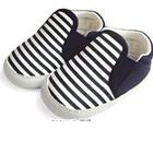 รองเท้าสปอร์ตลายขวาง-สีน้ำเงิน-(4-คู่/แพ็ค)