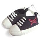 รองเท้าผ้าใบ-TAPOUT-สีดำ-(6-คู่/แพ็ค)