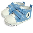 รองเท้าผ้าใบ-Star-สีฟ้า-(6-คู่/แพ็ค)