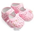 รองเท้า-The-star-สีชมพู-(4-คู่/แพ็ค)
