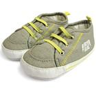 รองเท้าผ้าใบเด็ก-Duckling-สีเทา-(10-คู่/แพ็ค)