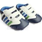 รองเท้าผ้าใบเด็ก-สปอร์ตบอย-สีขาว-(4-คู่/แพ็ค)